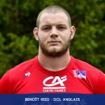 Rieu 150x150 - Le rugby à haut niveau
