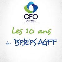 vignette Anniversaire 200x200 - Les 10 ans du BPJEPS AGFF!!