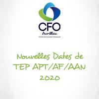 Vignette DATES des Tep 200x200 - Dates et lieux des TEP 2020