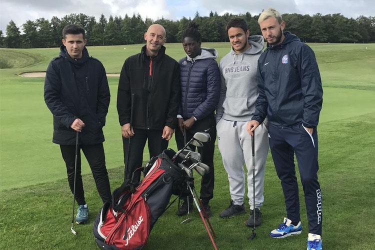 APT-Golf